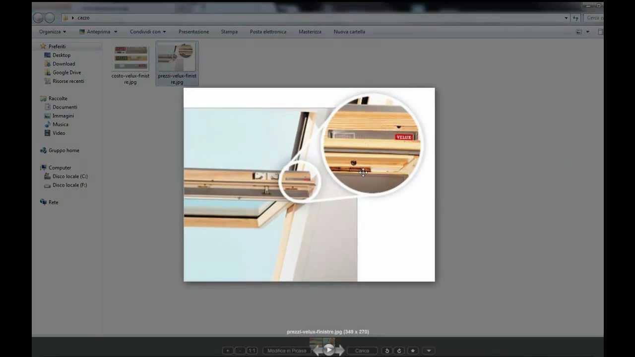 Finestre velux youtube for Finestre velux usate