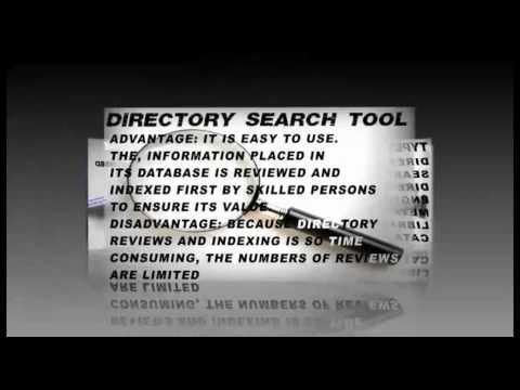 INTERNET RESEARCH SKILLS VIDEO