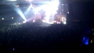 Marco Borsato - Ik leef niet meer voor jou (Live @ Rodahal Kerkrade 29-10-2011)