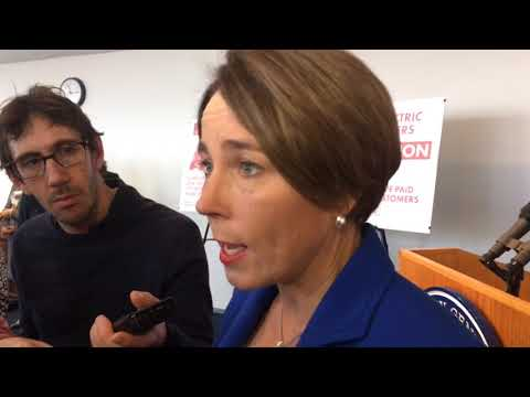 Massachusetts State Police scandals: 'It needs to be fixed and it needs to be addressed now,' Attorney General Maura Healey says