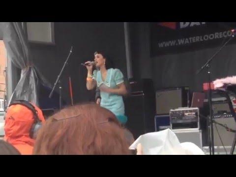 Melanie Martinez - Cry Baby (live)