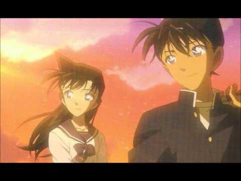 Detective Conan - Yume Mita Ato De