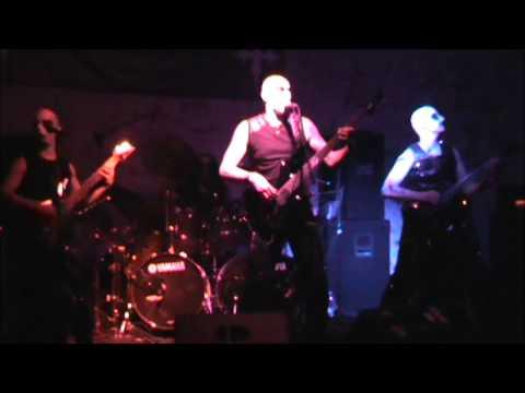 Necromass - Live in Catania (Barbara Disco Lab) - 09/05/2014