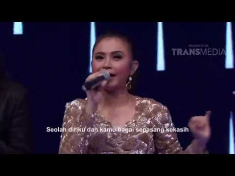 Hip Hip Hura By Rossa, Virzha & Alika