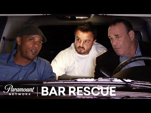 Bar Rescue: Money and Lemons on the Cutting Board