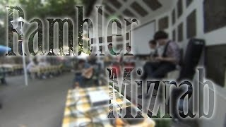 Rambler - Mizrab