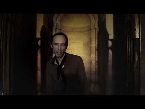 ALIEN CRYSTAL PALACE d'Arielle DOMBASLE - Official Trailer