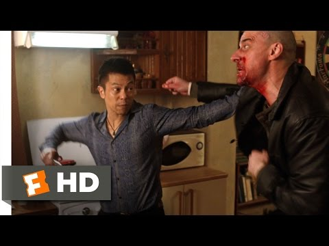 Mercenary: Absolution (2015) - Who's the Boss? Scene (5/10) | Movieclips
