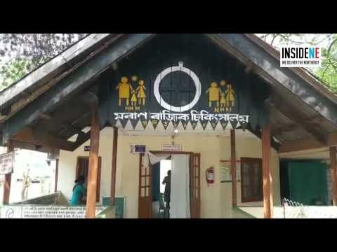 Assam Police Arrests One For Violating 'Lockdown' Rules In Moran