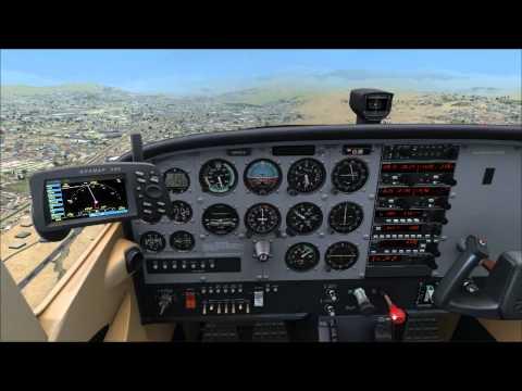 First Flight on PilotEdge