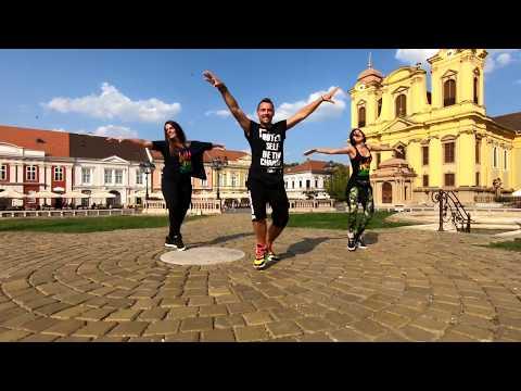 Reik, Maluma - Amigos Con Derechos - Zumba Fitness Choreography