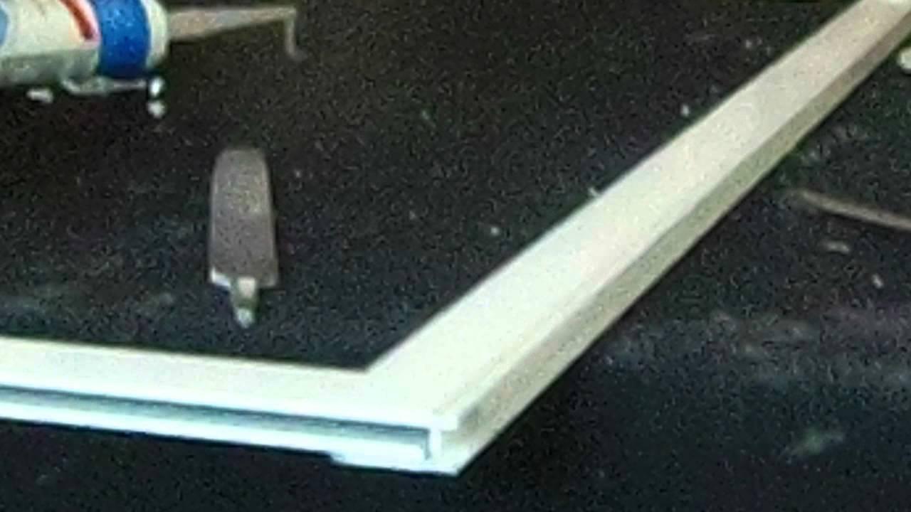 Colocacion de carretilla en mosquitero youtube for Mosquiteros de aluminio