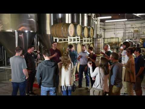Palmetto Brewing Company Tours & Tasting Charleston SC