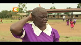 Ghadhabu za ajuza, mwanafunzi wa darasa la 8, kwa kutofanyika sherehe za Mashujaa Kisumu
