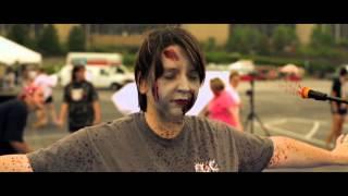 The Zombie Run Invades Atlanta