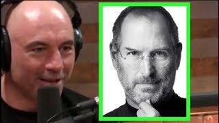 Joe Rogan on Steve Jobs' Craziness