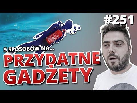 5 sposobów na... PRZYDATNE GADŻETY (feat. Sprytne Babki)