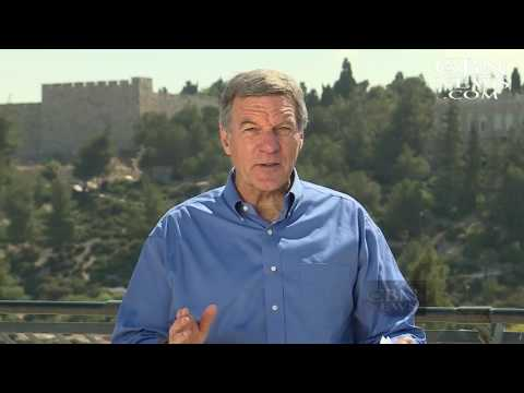 Jerusalem Dateline: 6/2/17 Oldest Paper with 'Jerusalem' On It Called Miraculous