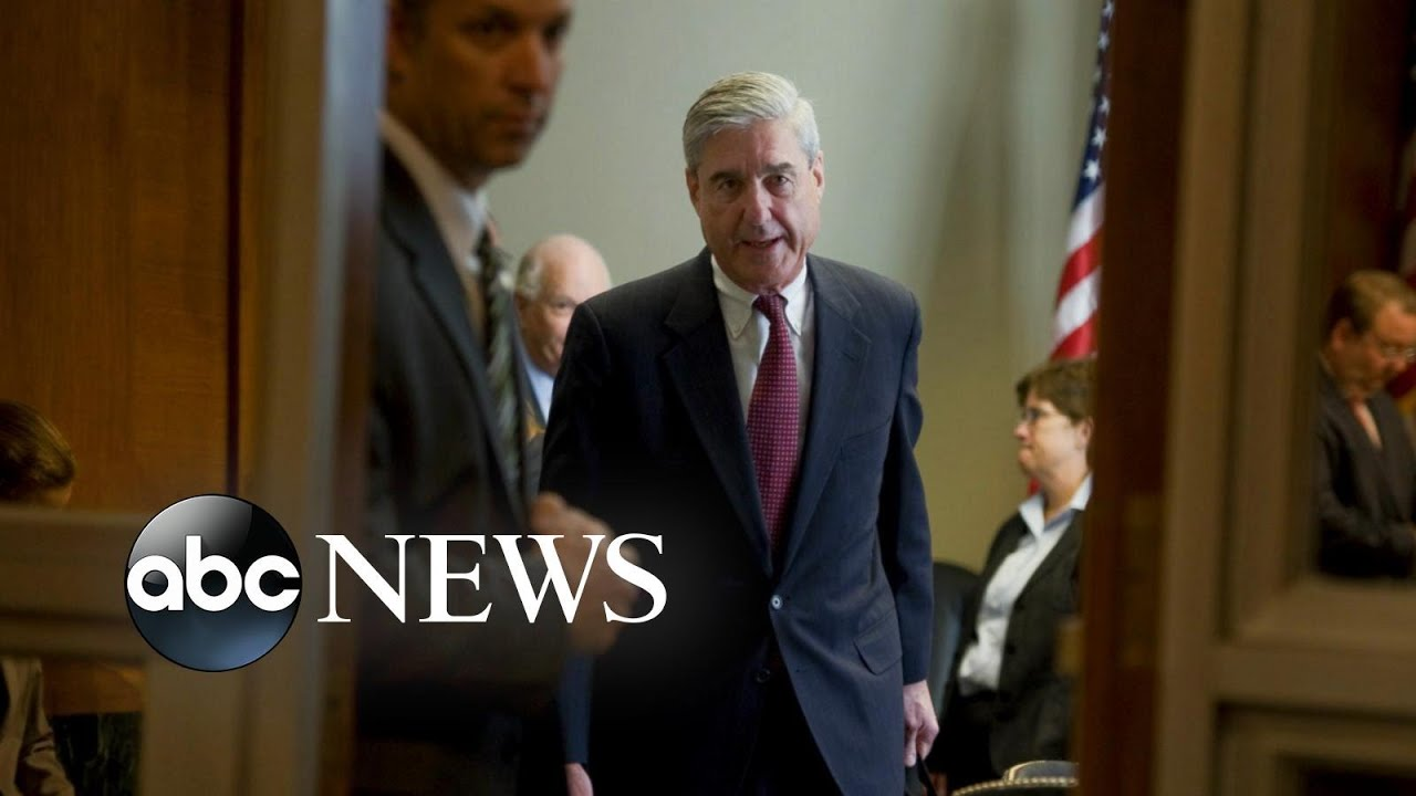 Democrats press for release of full Mueller report