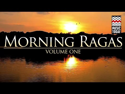 Morning Ragas I Vol 1 I Audio Jukebox I Classical I Rajan Mi