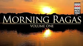 Morning Ragas I Vol 1 I Audio Jukebox I Classical I Rajan Mishra & Sajan Mishra
