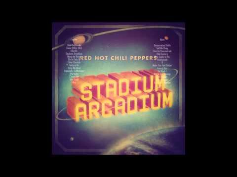 John Frusciante - Stadium Arcadium [Guitar Tracks]
