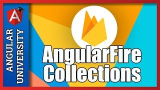 💥 How To Query a Firestore Collection using AngularFire