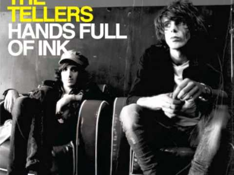 Клип The Tellers - Holiness