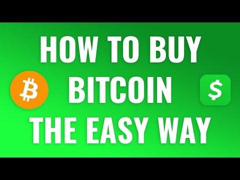 How to Buy Bitcoin 2019