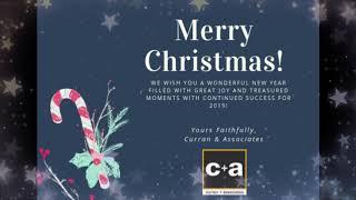 C+A Christmas 2018
