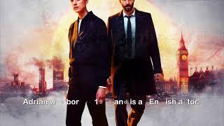 Whos in the Hard Sun cast Agyness Deyn Jim Sturgess Nikki Amuka Bird Derek Riddell and