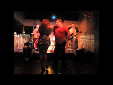 Swing Dancing at Rusty's Surf Ranch