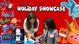 2018 HOLIDAY SHOWCASE!! feat.The Hottest Toys! Spinmaster Supernova, Pimple pete, Fugglers + More!!