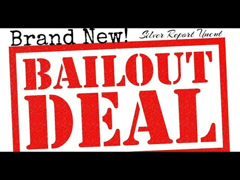 Brand New Bail Out Deal For Corporations!  Private Pension Fund Emergency Loan Program