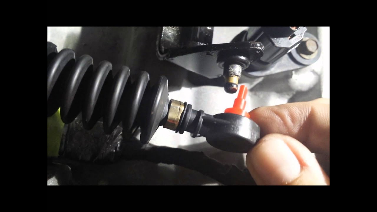 Dodge Dart Shift Cable The Easiest Way To Repair Kit Includes 2008 Silverado Cruise Control Wiring Diagram Replacement Bushing