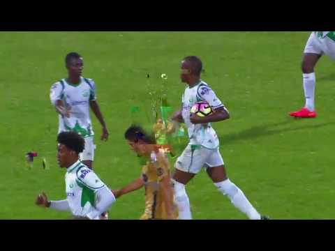GOAL WConnection FC, Jamal CHARLES No. 20 | @wconnectionfc @PumasMX #SCCL #SoyAficionado
