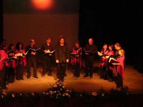 Coro de Cámara del Instituto French R Mejía