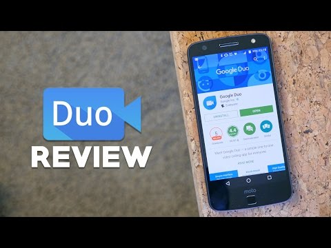 Google Duo Review