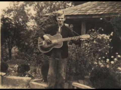 Doc Watson - Wayfaring Stranger