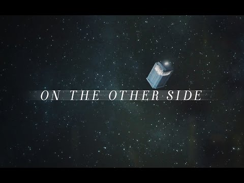 Doctor Who    On The Other Side