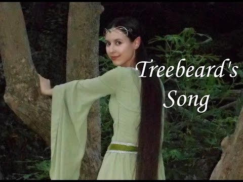 Cover - Treebeard