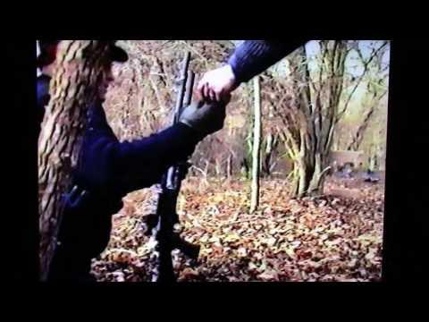 West Berkshire Practical Shotgun Club day in the woods