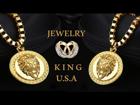 Amazing Jewelry Pieces BY Jewelry King U.S.A