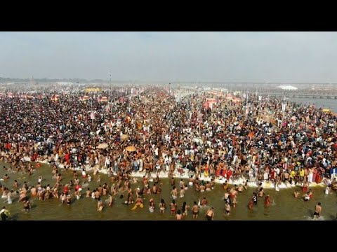 India: drone images