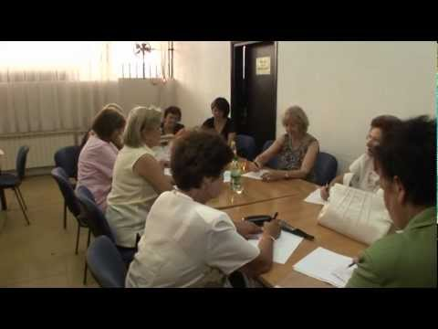Creating services for an ageing population in Bosnia and Herzegovina