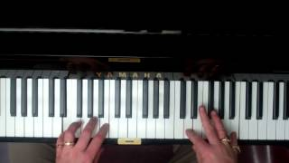 Video Angie(Rolling Stones) Piano Cover Rick Dekarski download MP3, 3GP, MP4, WEBM, AVI, FLV Mei 2018