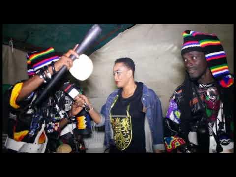 Tarba Mbaye le fils de Moustapha Mbaye enflamme Grand Dakar