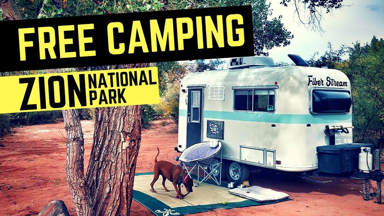 National parks utah campgrounds with hookups