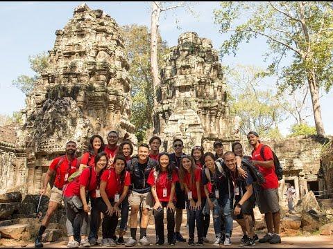 CPR Hero - Cambodia Medical Mission - Teaserиз YouTube · С высокой четкостью · Длительность: 1 мин20 с  · Просмотров: 183 · отправлено: 15.01.2017 · кем отправлено: bdoan