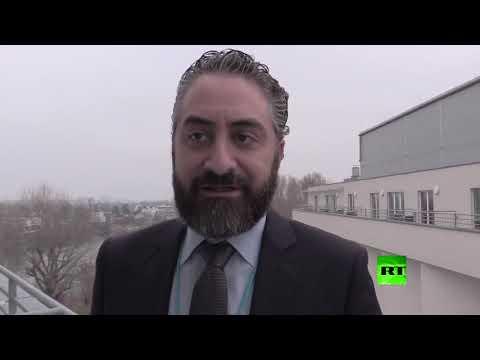 ممثل منصة موسكو في هيئة التفاوض: اللاورقة تنتهك القرار 2254